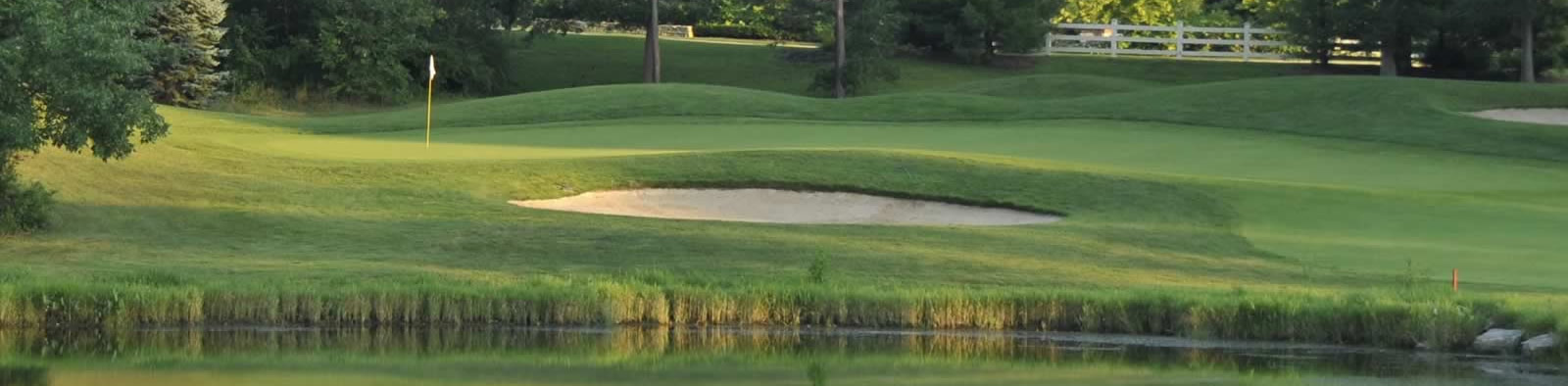 brighton mi golf courses best